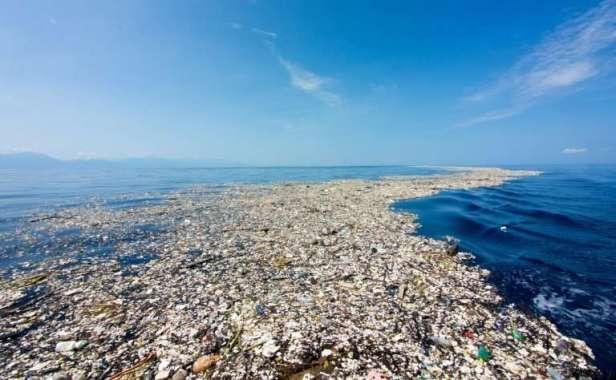 Joe Rogan Boyan Slat Ocean Cleanup Great Pacific Garbage Patch